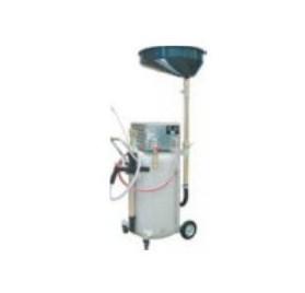 Extractor / recuperador de óleo usado