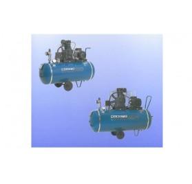 Compressores pistão