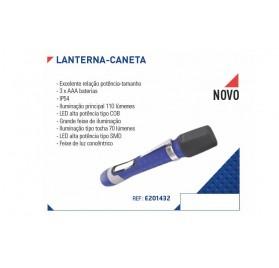 Lanterna Caneta