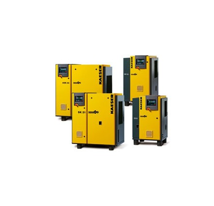 Compressores KAESER