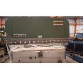 Quinadora hidráulica ADIRA QH15030