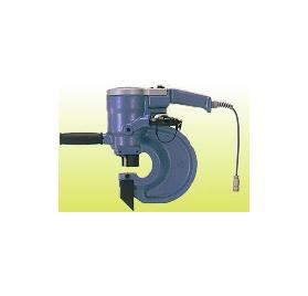 Punçonadora hidráulica portátil