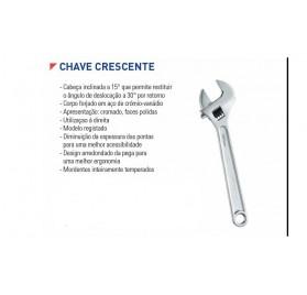 Chave Crescente