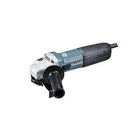 Minirebarbadora 1.100W 125mm