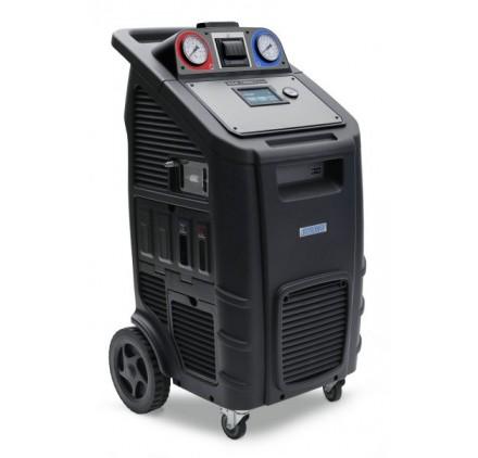 Máquina de carregar Ar condicionado