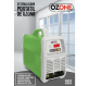 esterilizador portátil de ozono