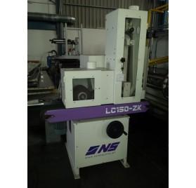 Máquina Polir Barras Inox