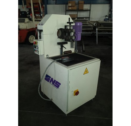 Máquina Polir Inox Tubo