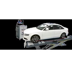 Maquina de Alinhar direção 3D SPHERE