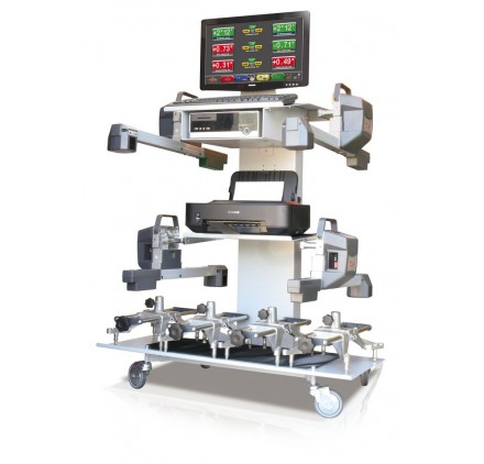Máquina de Alinhar Matrix ARS680WS