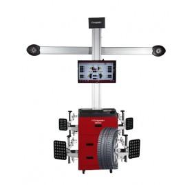 Máquina Alinhar Direção Konigstein 3D Manual