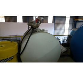 Cisterna  200 l