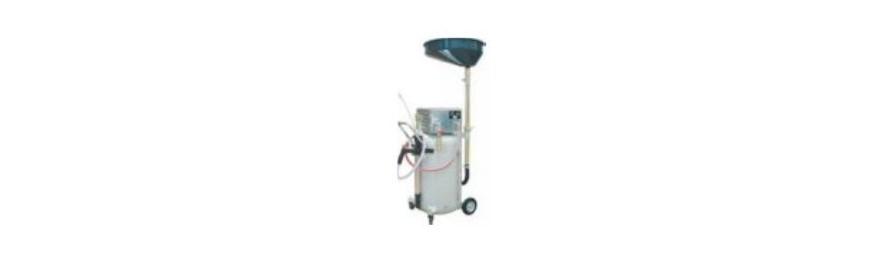 Outros equipamentos Oficinais / Consumíveis