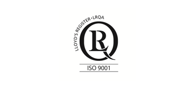 Upppsss... we did it again! Voltámos a renovar o nosso certificado ISO9001 com a LRQA
